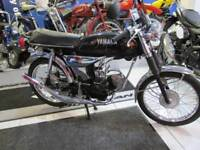 Yamaha RD50 FS1E SPORTS MOPED
