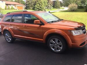 2011 Dodge Journey Sport SUV, 3.6L Low KM. 1-owner (Pending)