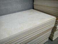 "HIGH QUALITY 3/4""  1/2"" UNFINISHED BIRCH PLYWOODS"