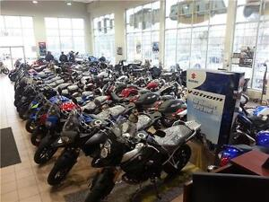 SPRING Motorcycle Service SPECIAL- VIP SERVICE SPECIAL-ALL MAKES