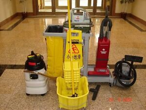 Professional Cleaning Services Cambridge Kitchener Area image 2