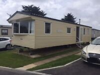 Luxury Static Caravan For Sale at Weymouth Bay Hol Pk Haven