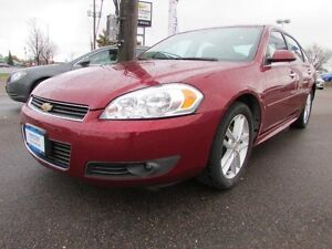 2009 Chevrolet Impala LTZ $179 bi-weekly for 48 months