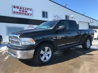 2010 Dodge Ram 1500 SLT Leather heated seats, HEMI! $13950 Red Deer Alberta Preview