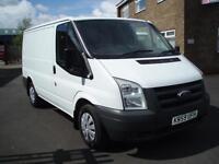 Ford Transit 2.2TDCi Duratorq ( 85PS ) 280M, 280 MWB £5995