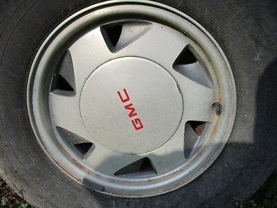 "1998 GMC JIMMY SONOMA 15""x7"" WHEEL RIM"