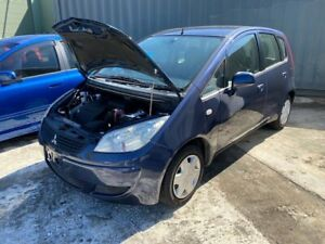 2007 Mitsubishi Colt RG MY07 LS 5 Speed Manual Hatchback Clontarf Redcliffe Area Preview
