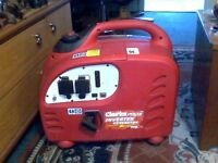 Clarke IG2200 2.2kw petrol generator