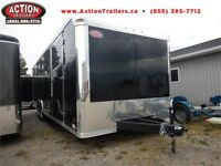 2019 8.5x28 HAULIN CAR HAULER - FULLY LOADED, READY TO HAUL! London Ontario Preview
