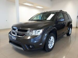 2017 Dodge Journey SXT, DVD, NAV, ENS.COMMODITES
