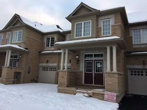 BRAND NEW 3 BEDS, 4 BATHS & FIN BSMT.....(2325 SQ.FT) INC'D BSMT