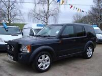2004 LAND ROVER DISCOVERY 2.7 Td V6 HSE 5dr PLEASE READ ADVERT