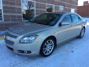 2009 Chevrolet Malibu LTZ NO ACCIDENT