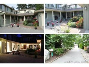 TWO furnished ROOMS -- $650 & $750 -- females preferred