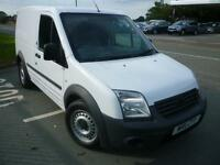 2011 Ford Transit Connect 1.8TDCi ( 90PS ) T200 SWB 105571 miles