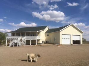 Acreage For Rent / Rent To Own