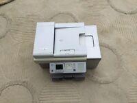Lexmark X9350 All in One Wi-Fi Colour Printer - Print, Copy, Scan, Fax