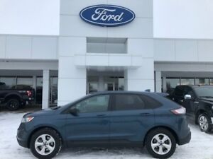 2016 Ford Edge SE AWD 87500KM