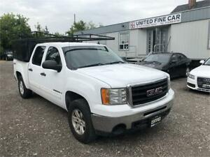 2009 GMC Sierra 1500 SLE Certified No Accident!