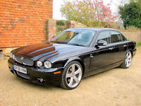 2008 Jaguar XJ Series 2.7 TDVi Sport Premium