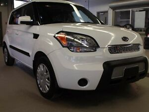 2011 Kia Soul 1.6L 5 SPEED, BLUETOOTH