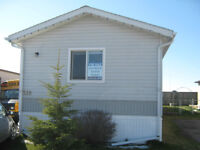 VERY NICE Mobile Home in Chateau Estates!
