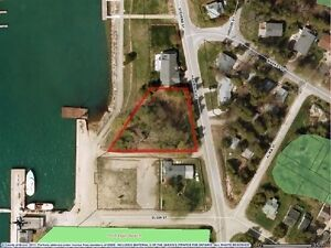Harbour Front Lots FOR SALE