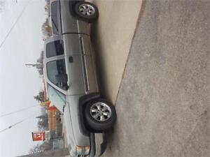 2006 Chev Silverado certified and etested