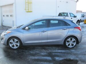 2013 Hyundai Elantra GT SE 6AT