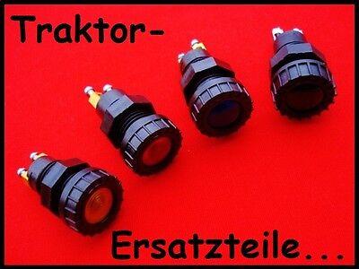 Blinker Positionsleuchte GT124 RS09 MTS Famulus Zetor ZT Fortschritt Traktor MF