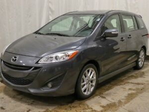 2017 Mazda Mazda5 GT Wagon Automatic w/ Heated Seats, Sunroof