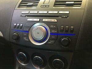 2009 Mazda 3 BL SP25 Grey 6 Speed Manual Hatchback
