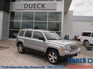 2016 Jeep Patriot UNKNOWN