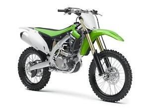 SUMMER SIZZLER!  2014 KX 450F NEW! 2 IN STOCK