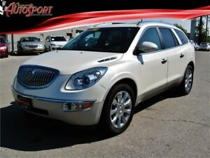 2011 Buick Enclave | CXL2 | AWD | DVD