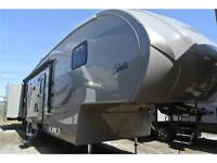 2015 Phoenix 35 BH Fifth Wheel Large Room for the Kids