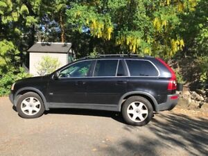 Volvo XC90 V8 7 seater (Awesome People Mover) For Sale
