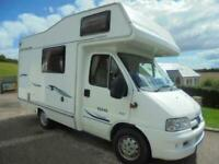 Used Campervans and Motorhomes for Sale in Northern Ireland