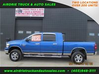 2008 Dodge Ram 3500 SXT MEGA CAB SHORT BOX DIESEL