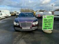 2015 Bentley Flying Spur 6.0 W12 4dr Auto SALOON Petrol Automatic