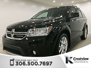 2016 Dodge Journey R/T AWD | Navigation | DVD | Remote Start