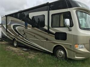 2015 THOR ACE 30.2 BUNK MODEL  MOTORHOME