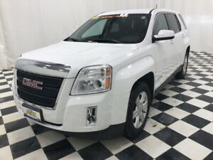 2015 Gmc Terrain SLE-1 AWD - Rear Camera
