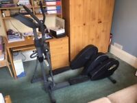 "Nordic Track Cross Trainer ""Ellipse 9"""