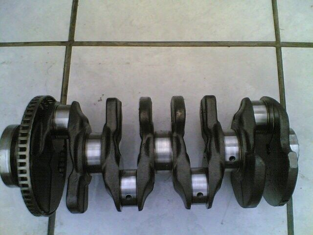 golf 6 gti crankshaft