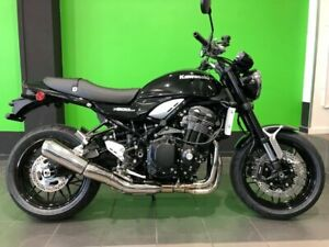 2019 Kawasaki Z900RS (Z900C) Road Bike 948cc