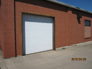 Modern 3600 sq. ft. Industrial Unit for Lease. $2360/month