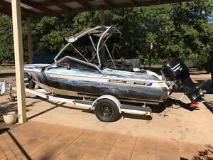 Haines Signature Wakeboard Boat Camden South Camden Area Preview