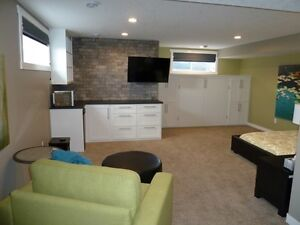 Fully furnished Room for rent,