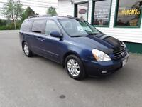 2008 Kia Sedona EX w/Power Pkg only $99 bi-weekly!